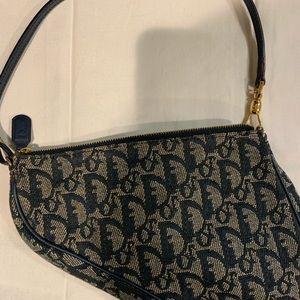 Christian Dior bag. Used
